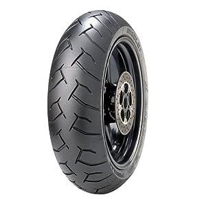 Pirelli Diablo Supersport Tire Rear 190/50-17 ZR TL
