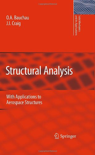 Structural Analysis: With Applications to Aerospace...