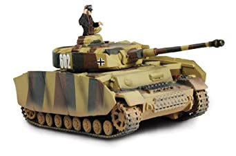 Forces Of Valor 1:72nd Scale German Panzer IV Ausf. J - Eatern Front 1945
