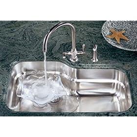 Franke ORX-110 Kitchen Sink - 1 Bowl