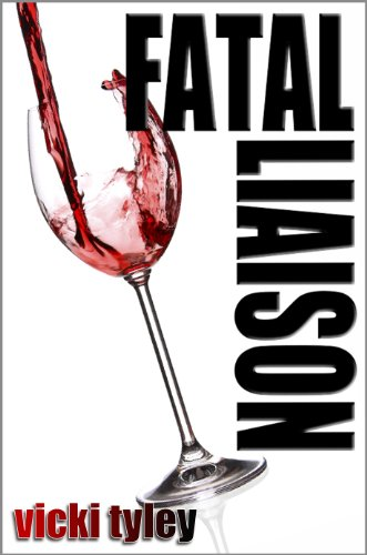 E-book - Fatal Liaison by Vicki Tyley
