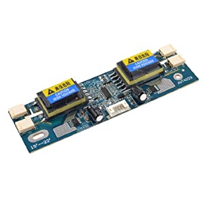 "10V-29V 15-22"" LCD Monitor Backlight Control Universal CCFL Inverter"