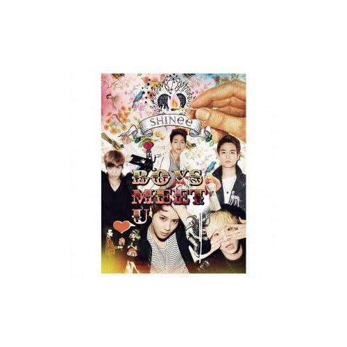 Boys Meet U (初回生産限定盤)(CD+DVD+フォトブックレット付)をAmazonでチェック