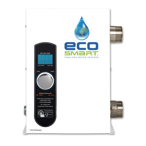 Ecosmart US Smart POOL 27 Electric Pool Heater (Pool Water Heater Electric compare prices)