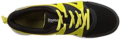 Reebok Men's Supreme Run Running Shoes