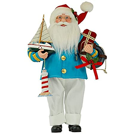 41zAxQkXJ3L._SS450_ Beach Christmas Ornaments and Nautical Christmas Ornaments