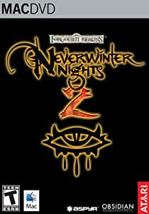 Neverwinter Nights 2 - Mac