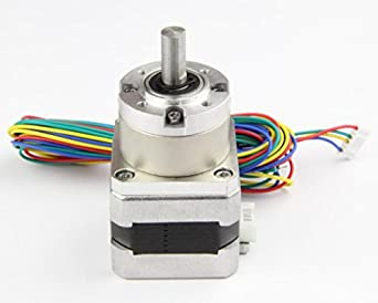 Kysan 1040222 Geared Nema17 Stepper Motor Industrial Scientific