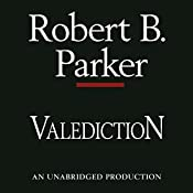 Valediction: A Spenser Novel | Robert B. Parker