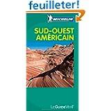 Guide Vert Sud Ouest Américain