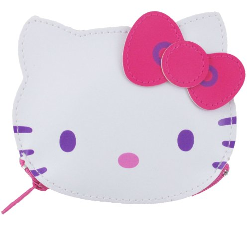 Hello Kitty Mosaic Kitty Coin Purse.