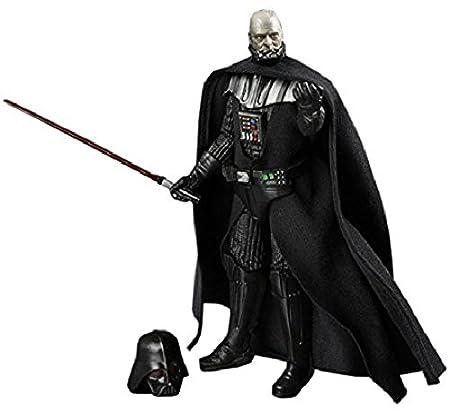 STAR WARS BlackSeries 6InchFigure Darth Vader Length 6Inch painted movable Fi