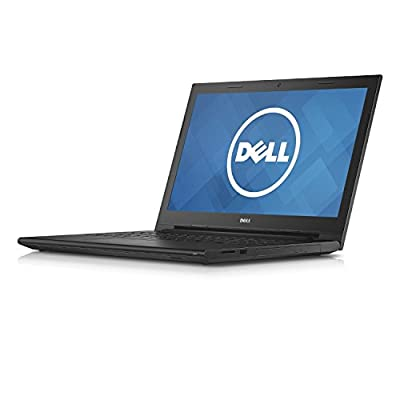 Dell Inspiron 3543 15.6-inch Notebook (5th Gen Intel Core i5/ 8GB/ 1 TB/ Win 8.1), Black