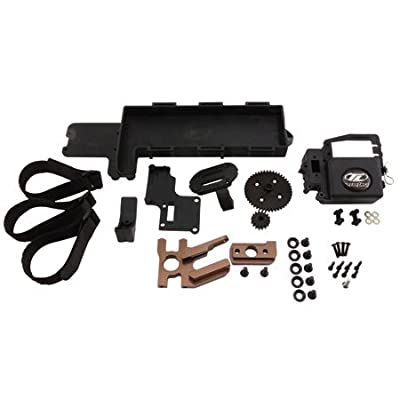 Team Losi 8ight Electronic Conversion Kit Hardware Package