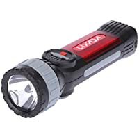Lixada 33-LED Flashlight Power Bank