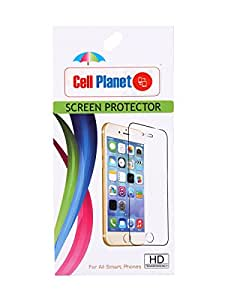 CELL PLANET High Quality Screen Guard Screen Guard Protector for your Lenovo A6000::A6000 Plus mobile by CELL PLANET