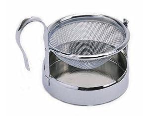 Kitchen Craft passoire à thé et de se