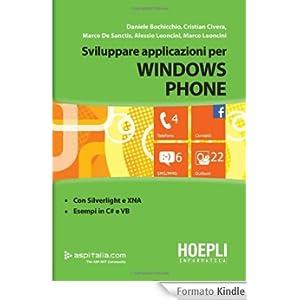 Sviluppare applicazioni per Windows Phone