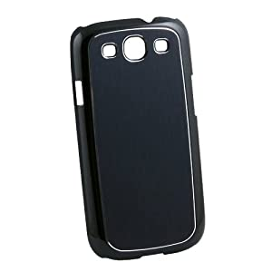 High Quality Ultra Thin Black Hard Cover Case For Samsung Galaxy S3 SIII i9300