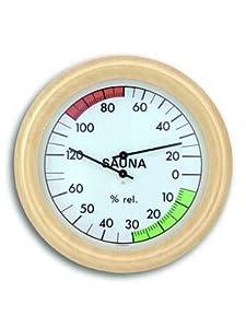 TFA Dostmann 40.1006 - Reloj de pared de TFA