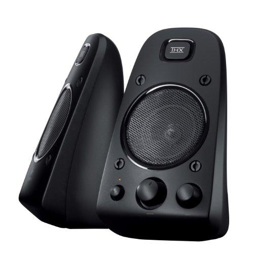 Акустическая система Logitech Z623 Speaker System