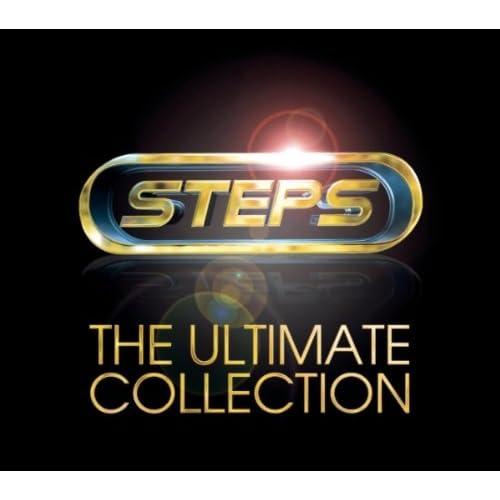 Steps - Dancing Queen (HQ)