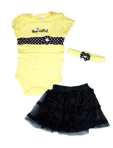 Bee Baby Clothes