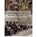 Human Odyssey Vol. 2