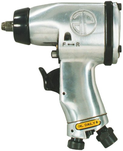 Astro Pneumatic 135BT 3/8-Inch Snub-Nose impact Wrench