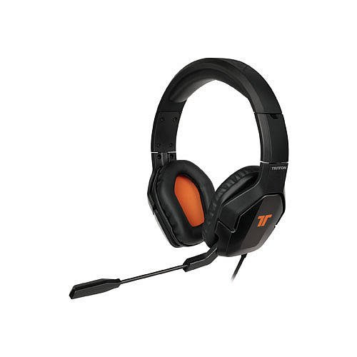 Trigger Microsoft Headset For Xbox 360 Mad Catz