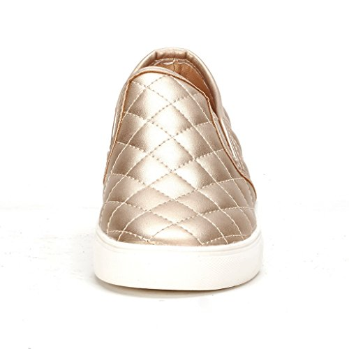 Sandal Vanvin Pair Vin 22 S New Quilted Fashion Elastic Side Toe Casual Sneakers Shoes