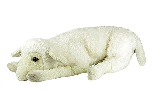 Stuffed Animal Lambs front-1054383