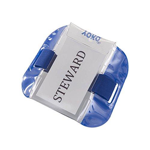 yoko-id-armbinden-professionell-und-robust-verstellbar-passenden-farbe-tragern-blau