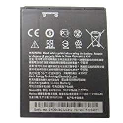 GnG Mobile Battery Bope6100 For Htc Desire 620 2100 Mah