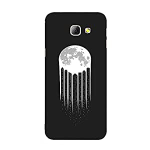 Back cover for Samsung Galaxy A5 2016 Moon City