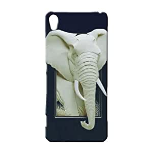 G-STAR Designer 3D Printed Back case cover for Sony Xperia X - G4978