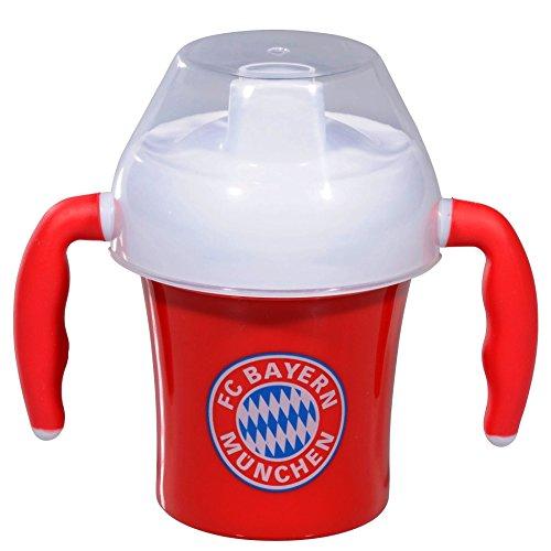 FC-Bayern-Mnchen-Baby-Trinkbecher-Becher-Trinklernbecher-FCB