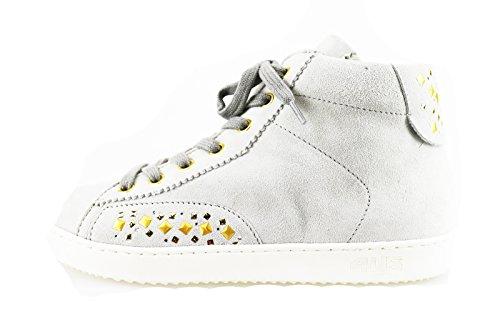 cesare-paciotti-4us-sneakers-chica-gris-gamuza-ah944-31-eu