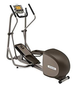 Precor EFX 5.23 Elliptical Fitness Crosstrainer (Latest Generation)