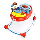 Disney Little Racer 2-In-1 Walker, Cars