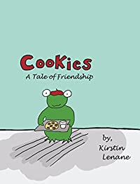 (FREE on 8/20) Cookies: A Tale Of Friendship by Kirstin Lenane - http://eBooksHabit.com