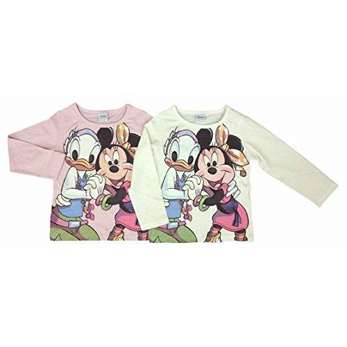 Camiseta-T6-Minnie-y-Daisy-Disney-surtido