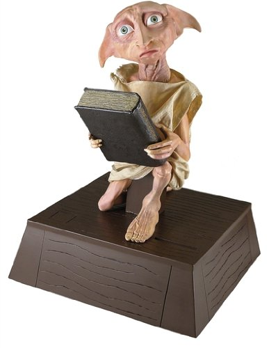 Harry Potter Dobby Electronic Interactive Money Bank