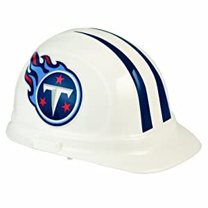 NFL Tennessee Titans Hard Hat by WinCraft