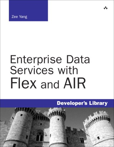 Enterprise Data Services with Flex and Air