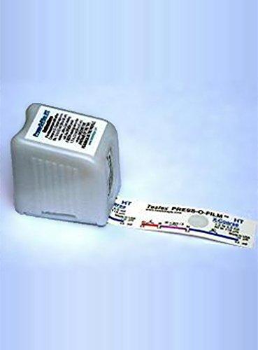 Press-O-Film X-Coarse Grade (1.5-4.5 Mils / 40-115 Microns) Replica Tape, Roll