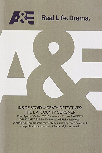 Inside Story:Death Detective