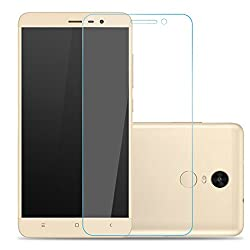 Screen Protector for Redmi Note 3 - Kohinshitsu Tempered Glass Screen Guard for Redmi Note 3 / Mi Note 3 / Xiaomi Note 3 (Pack of 2, Premium Series)