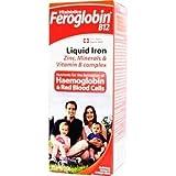 Vitabiotic Feroglobin 500ml - CLF-VIT-FER500