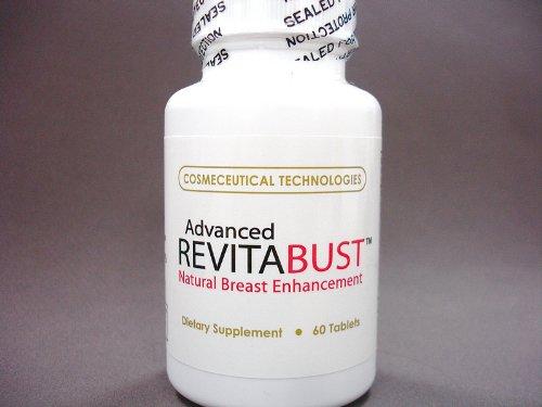 Avancée RevitaBust - seins naturels